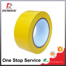 Guangzhou Electronic Accessories Supplies Red and White Caution Tape Yellow Caution Cable Warning Tape