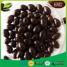 chocolate coated almonds, almond chocolate