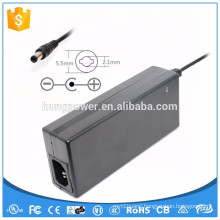 80W 16V 5A YHY-16005000 DOE Level 6 VI ac dc adapter for North America
