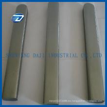 Lingote de titanio grado 5 con alta calidad