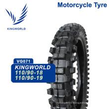 100/90-19 110/90-19 80/100-21 Motorcross Tires