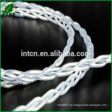 alambre de la joyería de plata de la venta caliente