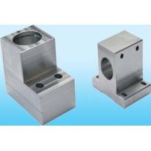 Präzise Laserschneiden Teil Metall Stanzen Polieren Produkt