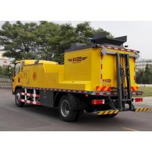 asphalt hot recycling equipment truck for sale