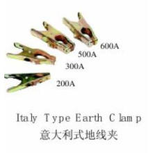 Welding Tools (Italy Type Earth Clamp)