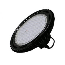 UFO runda LED High Bay platta mest kraftfulla 200W