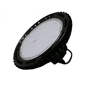 200w LED tinggi Bay cahaya UFO LED tinggi Bay