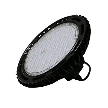 Alta potenza IP65 UFO 200w LED High Bay Light