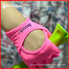 Chin-up Wrist Wraps Gym Weight Lifting Glove Type Wrist Brace Glove