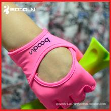 Chin-up Wrist Wraps Gym Peso Levantamento Luva Tipo Wrist Brace Luva