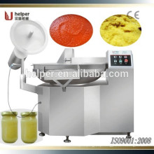 High output chilli paste making machine
