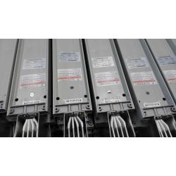 enclosed splice busbar have CCC certifications