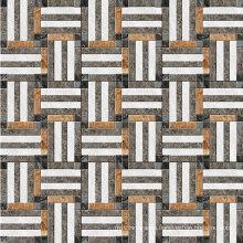 Rustic Ceramic Anti Slip Indoor Floor Tile for Home