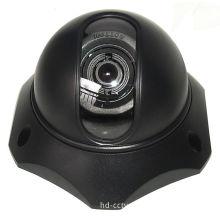 Double Glass 700tvl Sony Effio Dome Cctv Security Osd Cameras Illumination 0lux / Ir On