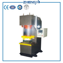 C Frame Type Hydraulic Press Machine 10Ton