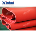 China Factory Price NBR Rubber Sheet Manufacturer , Wear-Resistant Natural Rubber Roll