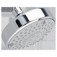 barre de douche en acier inoxydable