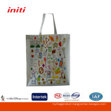 High Quality Customized Waterproof PP Woven Shopping Bag