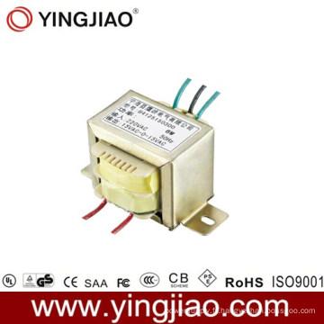 Transformateur de puissance 6W pour l'alimentation