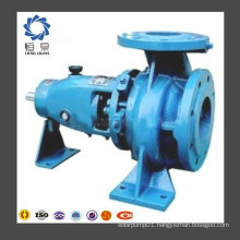 IS, IR, IH, IHF Single Stage, Single Suction dc hot water circulating pump
