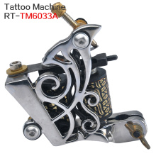 New design Ordinary 10 coils tattoo machine