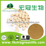 Halal certified high quality Astragalus Polysaccharides scutellaria baicalensis herb extract