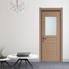Portas de banheiro internas silenciosas de alumínio