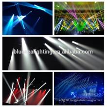 Wedding lighting china 7r sharpy 230w beam stage light head moving