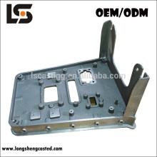 Custom Made Aluminum Die Casting Construção Fastener