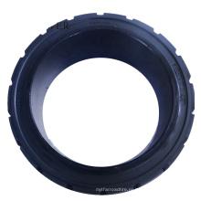Шина для вилочного погрузчика 21X8X15 Давление на твердую шину прицепа