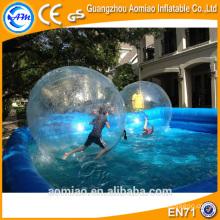 Prix à bas prix roulement à billes résistant à l'eau / balle à eau à bulle à eau à vendre