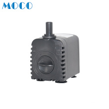 With CE Certification mini Submersible 12V/24V DC 3w 220L/h Pond fountain air cooler water pump