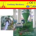 Extrudeuse planétaire PRE-190 / haute capacité pour granulé en PVC