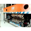 CW617n Латунный шариковый клапан коллектора / HVAC отопительный коллектор / латунный коллектор
