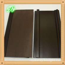 WPC Outdoor Wall Panel (KJ051)