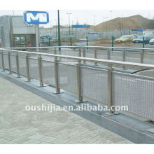 Protective security fence (Factory)