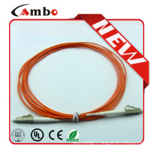 SC/FC/ST/LC Fiber optic patch cord multicore