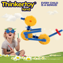 Lovely Ducks Model Educational Toys Building Blocks for Kids