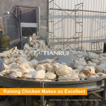China Hot Selling Full Automatic Birds-harvesting Chicken Broiler Equipment