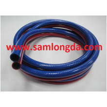 PVC Twin Welding Hose for Oxygen