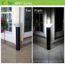 Sichere Niederspannung Solar Gartenleuchten, solar Landschaft Beleuchtung, Lichter Belag