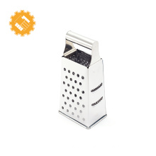 4 sided kitchenware stainless steel boxed vegetable carrot potato cheese grater