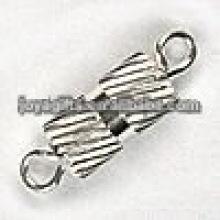 Pulseras de silicona con cierre magnético