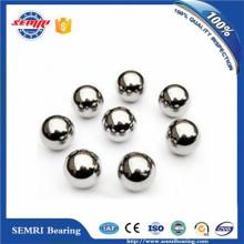 Mejor calidad y precio competitivo de bolas de acero inoxidable