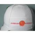 Chapéus impressos à promoção do ciclismo do algodão para esportes