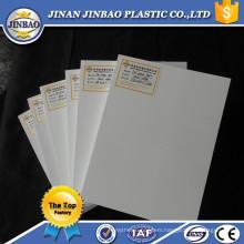 fast delivery waterproof roll pvc flexible board