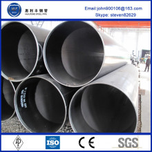 Großhandel niedrigen Preis Qualität jcoe lsaw Stahlrohre für Gas und Öl