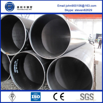 wholesale low price high quality jcoe lsaw steel pipes for gas and oil