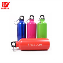 Nice Quality Hot Sale 600ml Aluminum Water Bottle