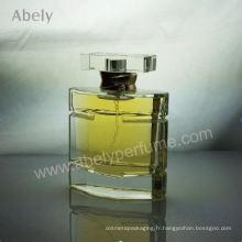 Hot Selling Glass Glass Parfums d'origine avec une odeur longue durée